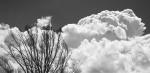 Núvol a la Cerdanya