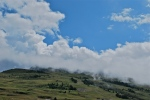 Núvols a Baqueira