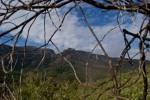 Núvol a la vall d'Horta (Sant Llorenç de Savall)