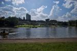 Núvol a Nairobi
