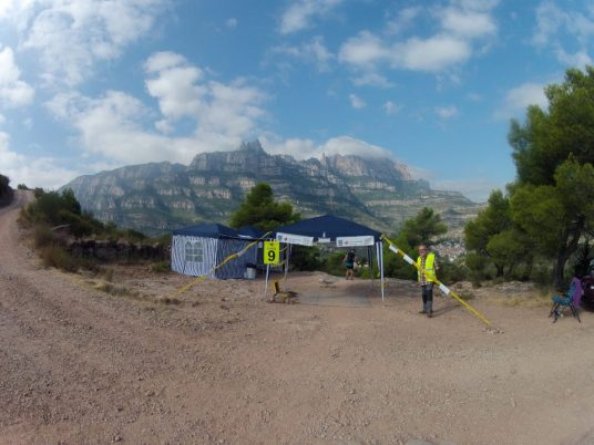 Matagalls Montserrat 2013