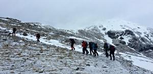 Fontalba-Puigmal-Núria-Fontalba entrenament conrdades Gran Paradiso